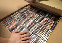 美国一家音频数字化公司倒闭 卷走用户100万张CD唱片