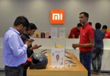 日媒:小米、OPPO、Vivo等中国智能手机席卷印度市场